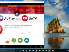 INSTALL WATCH JIO TV in Laptop or PC