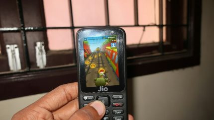 Install Free Games in Jio Phone