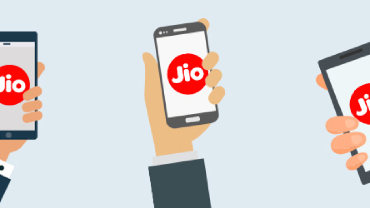 Use Jio VPN